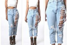 Jeans - www.exclusives.ro