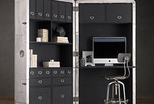 Ideas for my home Office... / by Shari Condict
