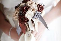 Weddings / by Ashleigh Vessey