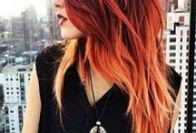 colores fantasia  para él pelo