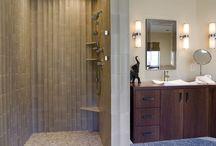 Casa / Cuatro de baño