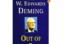 Excellence Books / Deming, W. Edwards. Out of the Crisis