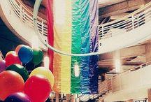 Pride / In honour of WorldPride 2014 in Toronto