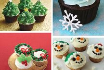 Cupcakes / Cupcakes, Muffins und Co