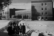 Residence Hall Living / Learn the history behind NMU's dormitories. / by NMU Alumni Association