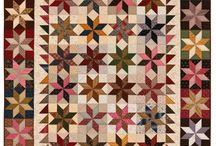 Simply Stars / by Martingale/That Patchwork Place