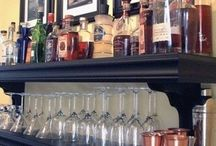 Brock's bar