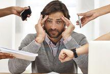 Stres bizi nasıl etkiliyor
