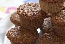 Muffins / by Jane Doiron
