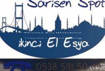Ataşehir Küçükbakkalköy İkinci El Eşya Alanlar((0535 102 84 30))