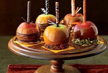 Party Ideas- Halloween / by Tina Marie