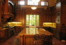 Dream Kitchen Ideas / by Hondros College of Business