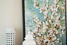Redecorating Ideas / Ideas for home redecorating. Mostly painting and color schemes.