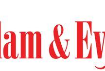 Adam & Eve News