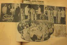 Union Club History