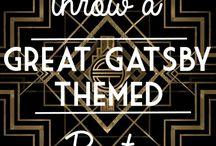Thème évent Gatsby