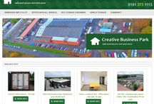 Creative Park Rental