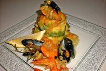 Katero ribo imenujejo tudi jesenska riba? Rešitev z odličnim receptom je tle ... :-)