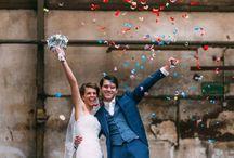 Utrecht en omstreken wedding