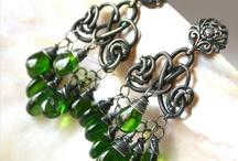 Jewelry / by Nicki Lundeen