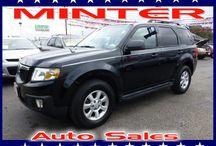 Used Auto / Minter Auto Sales 311 Spencer Highway  South Houston, TX 77587 (800) 651-7507 www.minterautosales.com