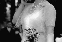 Queen Elizabeth Bowes Lyon