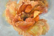 art flower / by Diane Morin
