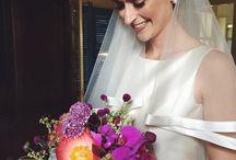 Noiva Puntuale / Cabelo e maquiagem de nossas noivas