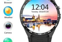KW88 SMART WATCH #kw88 #android #wifi #bluetooth #clock #smartwatch #watch #gadget