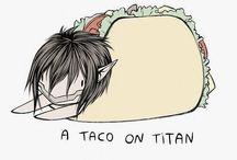 attak on titán
