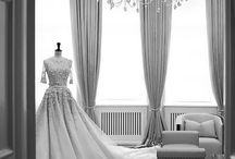 Bridal showroom