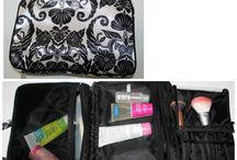 Rangement valise
