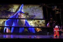 Disneyland Show Videos