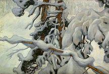 Suomen taiteen kultakausi