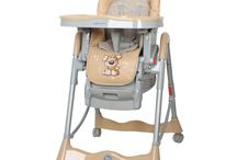 High chairs / Cotobaby high chair - have fun and eat!