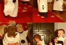 DIY Kids Costumes