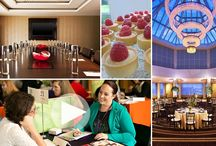 Smart Meeting Tysons Corner / Smart Meeting Tysons Corner - Sheraton Tysons Hotel - July 23, 2015 - 8:00 am to 3:30 pm - Vienna, VA -  REGISTER: http://hubs.ly/y0KGlp0 / by Smart Meetings