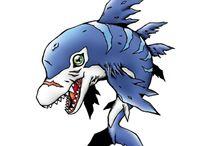 Digimon ♥