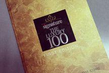 Luxury by Hauntess