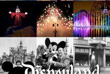 Disney = Happy Heart❤️ / by Vanessa Granillo