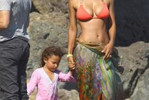 Actress - Halle Berry