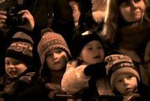 Féeries de Noël à Saint-Quentin