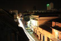 Night Scene Photographs