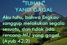 Kasih Yesus