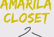 AMARILA CLOSET /  #offshoulser #shoes #summer #fashionstyle #trends #AMARILA CLOSET