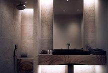 osvětlení koupelna