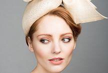 Straw headpieces