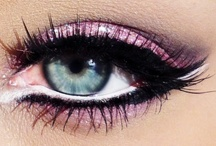 Make up and nails / by Danielle Twite