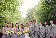 Old Orchard Wedding Inspiration