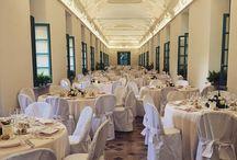 ISI EVENTI ♡ Wedding Romantic-Rock E+M / MATRIMOMIO rock rosa e blu  www.isieventi.com